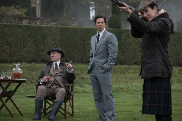 Mark Wahlberg;Christopher Plummer